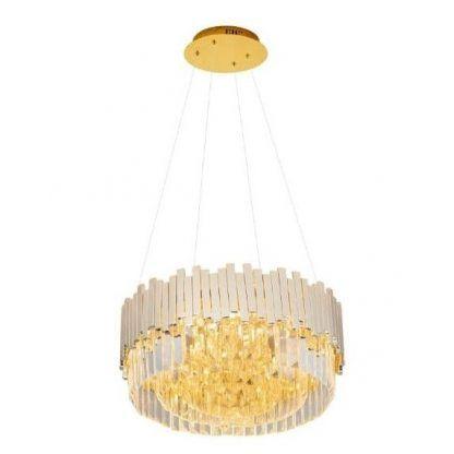 Lampa wisząca Trend nad stół w jadalni
