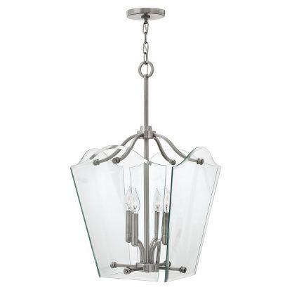 Lampa wisząca Vintage do jasnej kuchni
