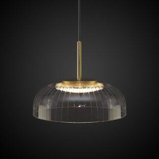 Lampa wisząca Vitrum do stylowej kuchni