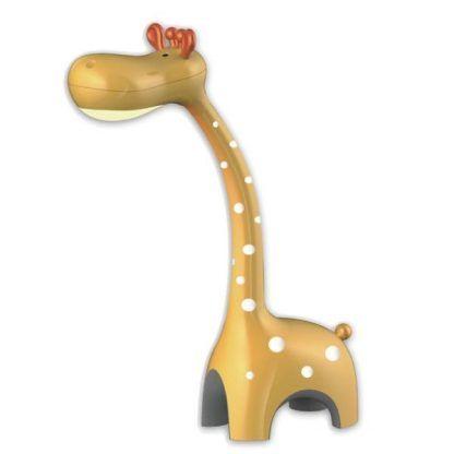 Lampka nocna Żyrafa do pokoju dziecięcego