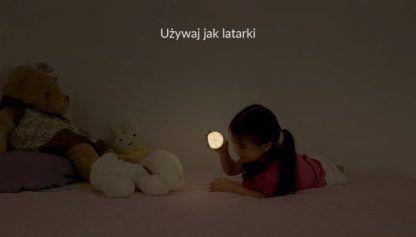 lampka mobilna dla dziecka