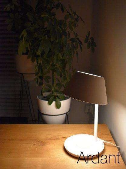 lampa z regulacją światła