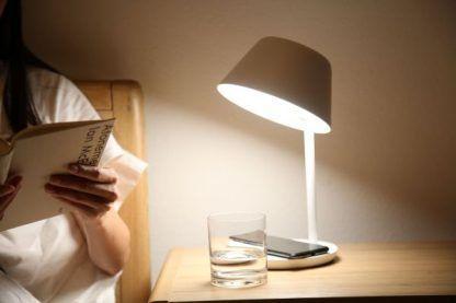 ledowa lampa nocna z aplikacją