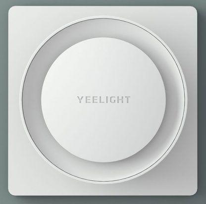 lampka nocna z czujnikiem
