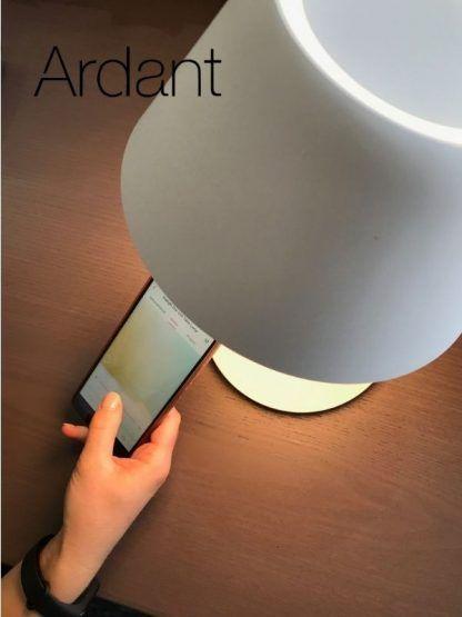 lampa sterowana telefonem