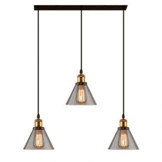 New York - lampa wisząca do salonu