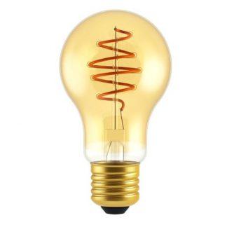 Nieduża żarówka dekoracyjna - LED, E27