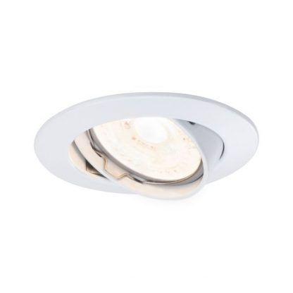 Oczko sufitowe Premium Line jako doświetlenie blatu w kuchni