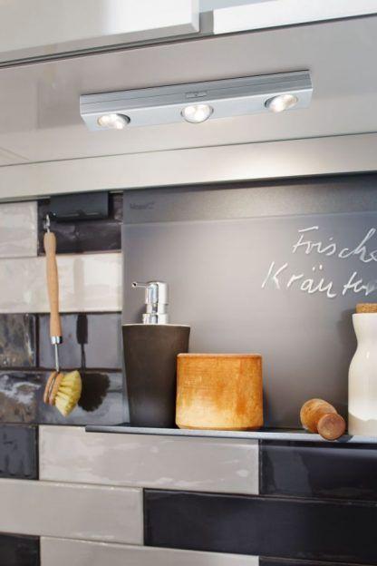 Oprawa szafkowa - Jiggle do kuchni