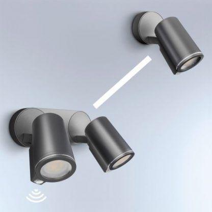 sterowanie oświetleniem smart