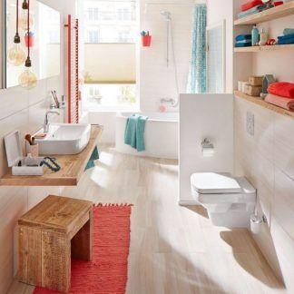Plafon Arctus do pięknej łazienki