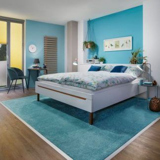 Plafon Atria nad łóżko w sypialni