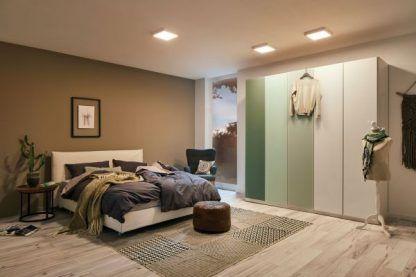 Plafon Carpo do nowoczesnej sypialni