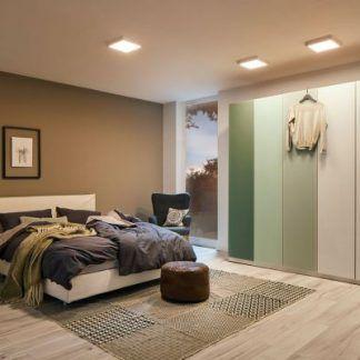 sypialnia Plafon Carpo - różne barwy