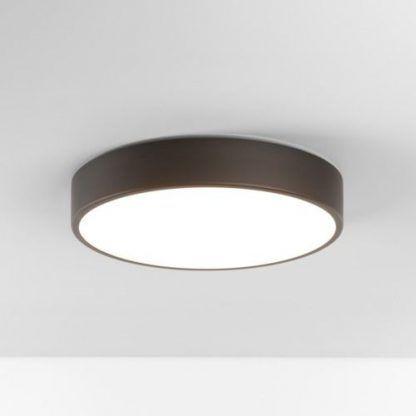 Plafon Mallon LED jako oświetlenie przedpokoju