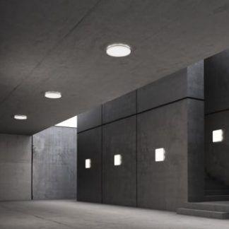 Plafon RS PRO Connect R20 do oświetlenia garażu
