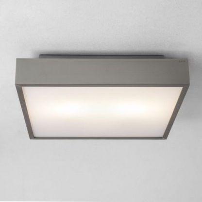 Plafon Taketa LED do łazienki lub przedpokoju