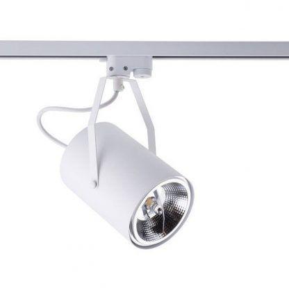 Reflektor Bit Plus do systemu szynowego w kuchni