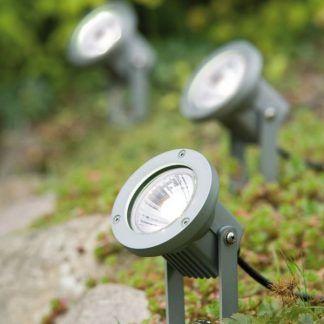 Reflektor ogrodowy SpecialLine przed dom