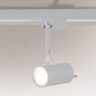 Reflektor sufitowy Fussa do nowoczesnej kuchni