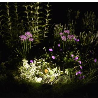 Spot ogrodowy Sting na taras