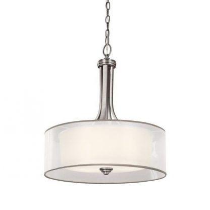 Lampa wisząca Lacey do eleganckiej jadalni