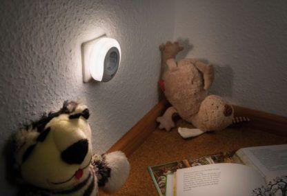 nocne światło do pokoju dziecka