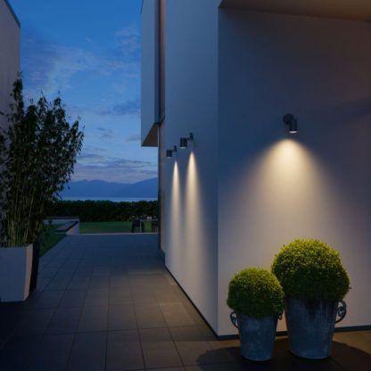 lampy elewacyjne smart