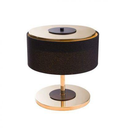 Lampa stołowa Elia na stolik w gabinecie