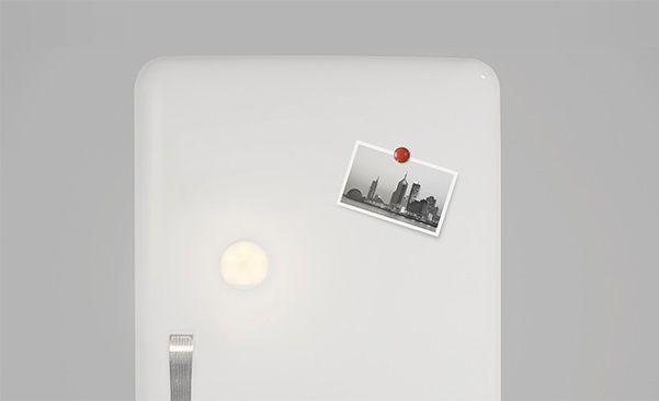 przyczepiana lampka na baterie